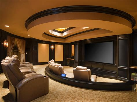Home Theatre : Pictures, Options & Expert Tips