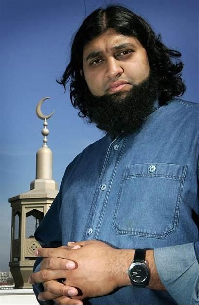 Muslim Funny Usman Azhar America Funniest Comics
