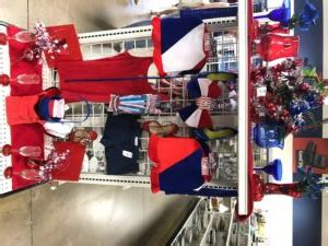 patriotic    goodwill industries fort worth