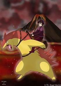 Quilava Shiny Pokemon Images | Pokemon Images