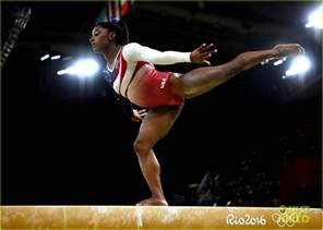 Rio Olympics 2016 Team USA Women's Gymnastics