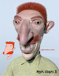 Best Nigel Thornberry