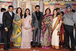 Rewind of the Fav Celebs Wedding on your Mind - Karthi ...