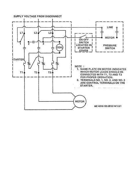 square d manual motor starter wiring diagram impremedia net