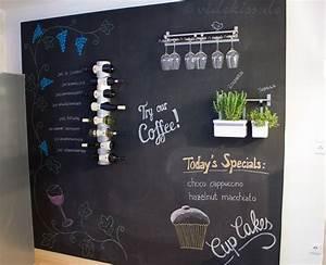 Tafel Küche Kreide : die besten 25 magnetwand ideen auf pinterest kinder tafel w nde magnetbuchstaben und ~ Sanjose-hotels-ca.com Haus und Dekorationen