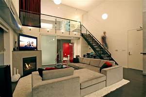 Urban, Style, Homes, Loft, Decor, Beautiful, Small, Homes, Ideas
