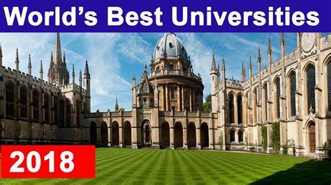 top   universities   world  university