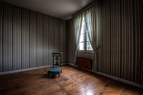 image interior chairs window wallpaper walls curtains