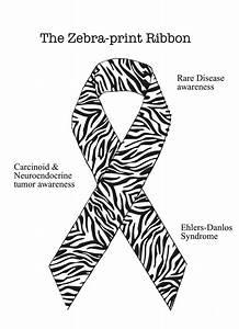 EDS Awareness Ribbon | EDS-Hypermobility, POTS, Raynauds ...