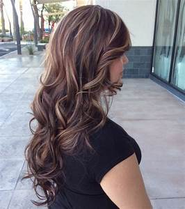 45 Hair Color Ideas For Brunettes For Fall Winter Summer