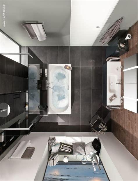 Dianabad Design  Von Oben  Mit Twand Badezimmer