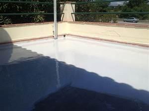 étanchéité Terrasse Extérieure : tanch it toit plat et terrasse vidauban fr jus st ~ Edinachiropracticcenter.com Idées de Décoration