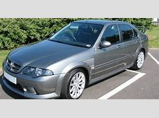 MG ZS180 Mk2 XPower Grey
