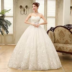 korean wedding gown newhairstylesformen2014com With korean wedding dress