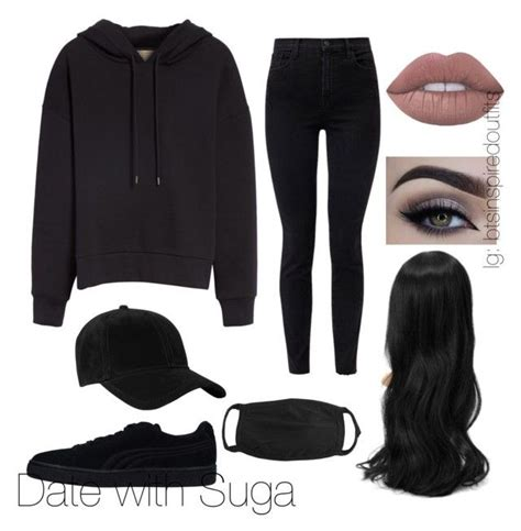 Bts Inspired outfits | Ropa Comprar ropa y Ulzzang