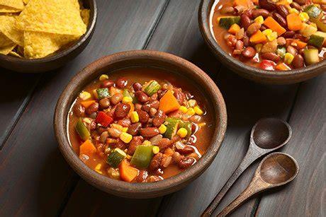 mexikanischer bohneneintopf rezept gutekuechech