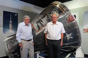 Our SpaceFlight Heritage: MOL program honored on 50th ...