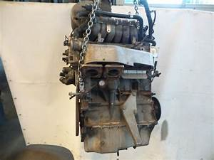 Used Volkswagen Transporter T4 2 8 V6 24v Engine