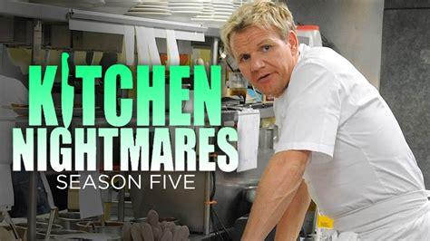 Ramsay Kitchen Nightmares Season 7 Episode 1 by Kitchen Nightmares Season 5 Episode 1