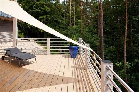 Sonnensegel Balkon Befestigen by Sonnensegel F 252 R Den Balkon Die Perfekten Schattenspender
