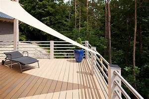 Sonnenschutz Für Den Balkon : sonnensegel f r den balkon die perfekten schattenspender ~ Michelbontemps.com Haus und Dekorationen