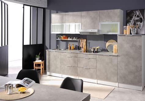 cuisine grise conforama cuisine conforama nos modèles de cuisines préférés