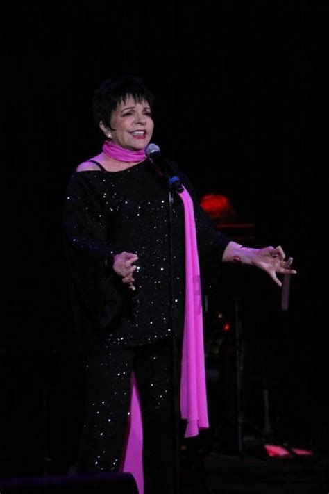 (c) 1989 sony bmg music entertainment vevo.ly/7hjtng. Photo Coverage: Liza's Back! Minnelli Performs First ...