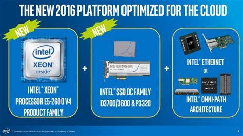 intel xeon processor    core business