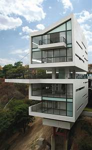 4, Casas, U2013, Modern, Design, Of, Tower, House, 5, -, The, Great, Inspiration, For, Your, Building, Design