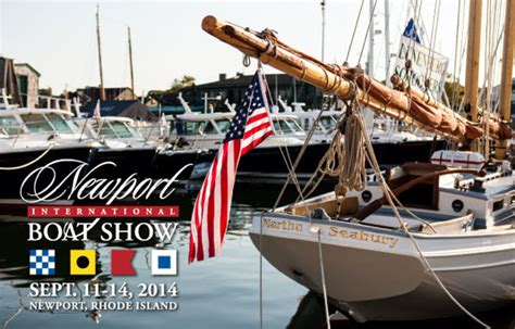 Newport International Boat Show Parking by 44th Newport International Boat Show September 11 14