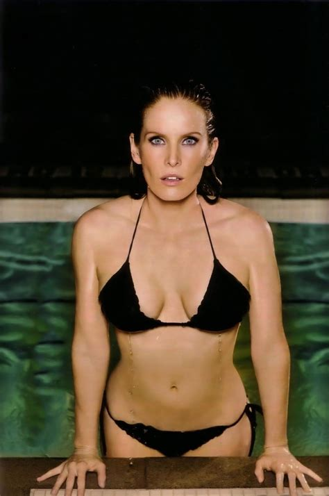 Rebecca Mader On Once Upon A Time Bikinis