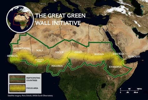 great green wall national geographic society