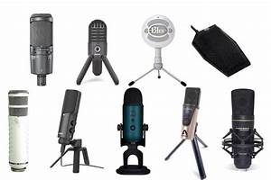 How Do Usb Microphones Work And How To Use Them  U2013 My New