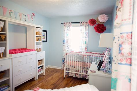 Baby Girl Nursery Colors Interior4you