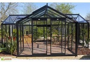 Serre De Jardin Orangerie 2259 M ACD