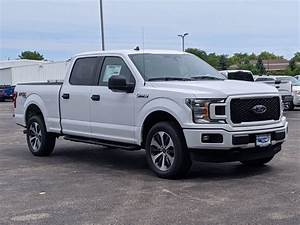 New 2020 Ford F