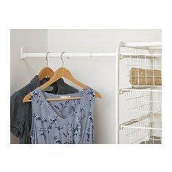 Stange Für Kleider by Stange F 252 R Rahmen Algot Wei 223 Capsule Wardrobr Ikea