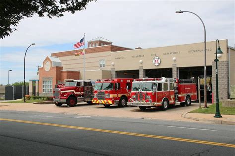 Volunteer Fire Department Near Me  Find Your Local Service