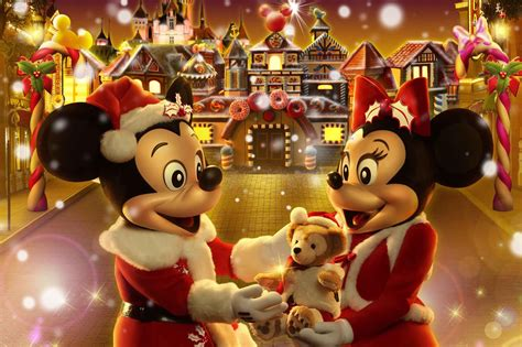 disney decorations to the world paul rudnick