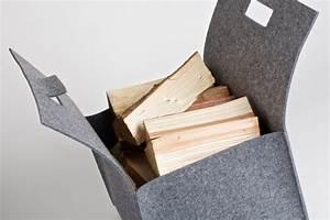 Filztaschen Für Kaminholz : hart im nehmen filztaschen von greybax ~ Sanjose-hotels-ca.com Haus und Dekorationen