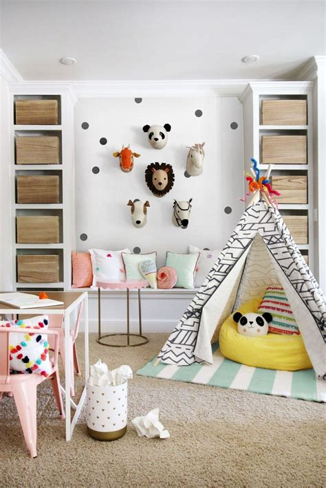 Decorating Ideas Playroom by Best 25 Modern Playroom Ideas On Playroom