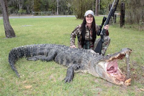 melissa bachman hunting pictures