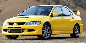 2003 Mitsubishi Lancer Evolution 8 Evo Viii Service Repair