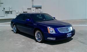 Cadillac Dts 2006 Battery