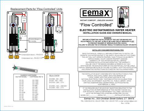 Navien Tankless Water Heater Installation Manual Adinaporter