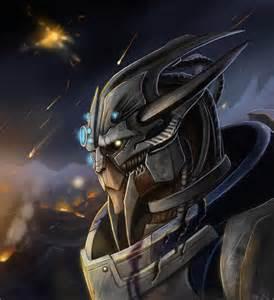 Mass Effect Marauder