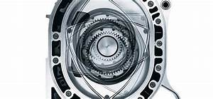How Does A Rotary Engine Work
