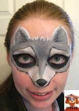 873 best images about Face Paint on Pinterest | Face ...