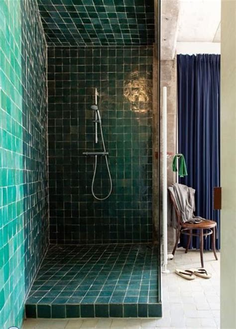 aqua blue bathroom tile ideas  pictures