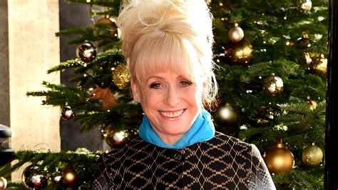 Dame Barbara Windsor 'recovering really well' after heart ...